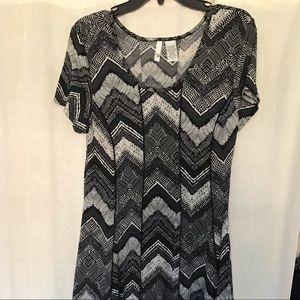 Dress by SamiJo size L.